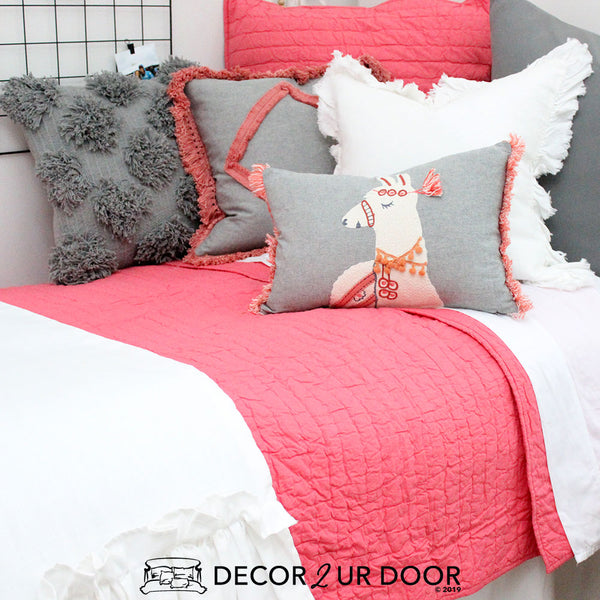 Llama Love Designer Bedding Collection