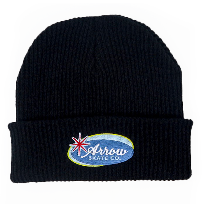 the diner beanie