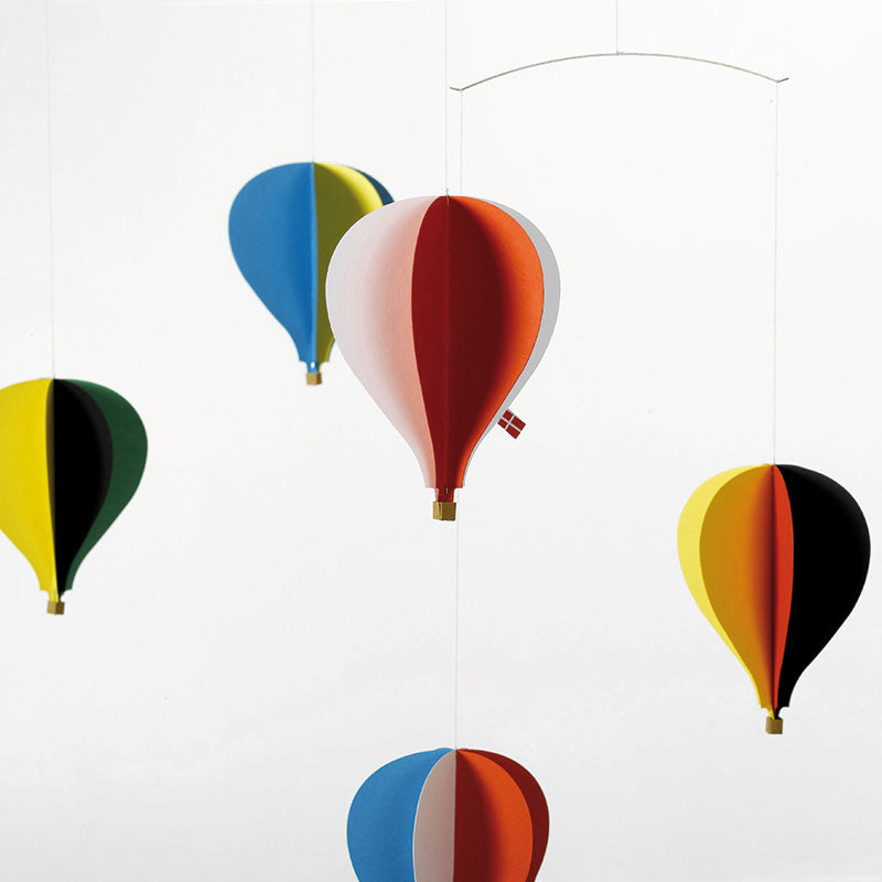 Flensted Mobiles | Danish Hanging Mobiles