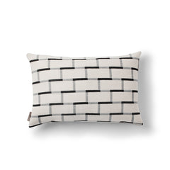 Anna-Lisa Smith steps cushion