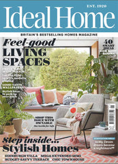 Ideal Home Magazine featuring Urban Coo