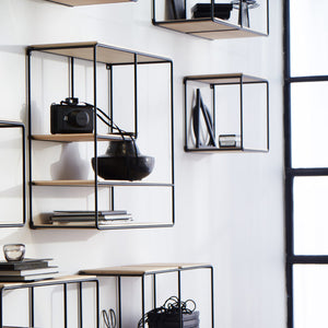 Anywhere Shelving System 100