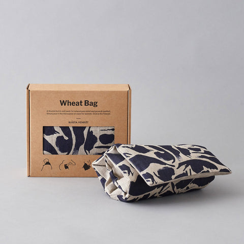 Blasta Henriet Blue Wheat Bag