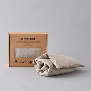 Blasta Henriet Grey Wheat Bag