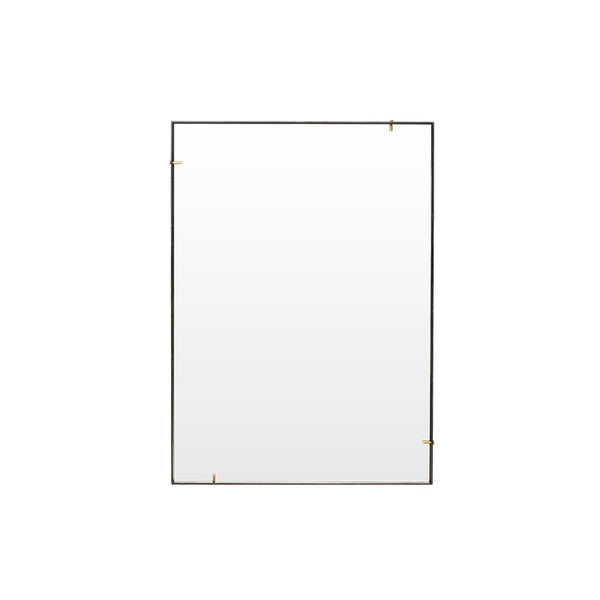 Danish furniture company Enkl KG1 Mirror