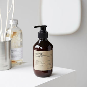 Meraki Exfoliating Soap | Northern Dawn