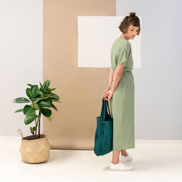 Notabag | Forest Green