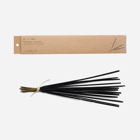 PF Candle Co Pinon Incense Sticks