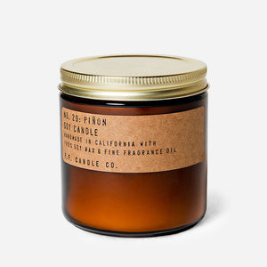 PF Candle Co Pinon Soy Candle sold by Urban Coo