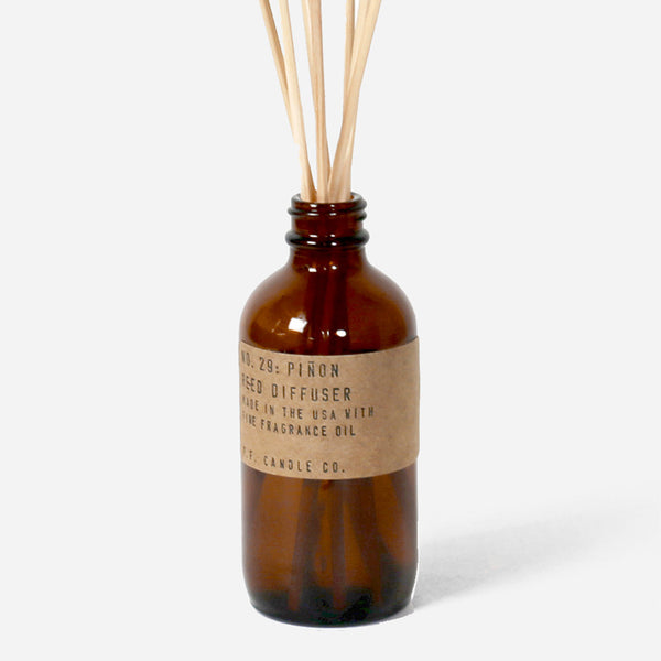 PF Candle Co Pinon diffuser sold by Urban Coo