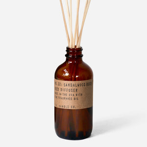 PF Candle Co Sandalwood Rose diffuser sold by Urban Co