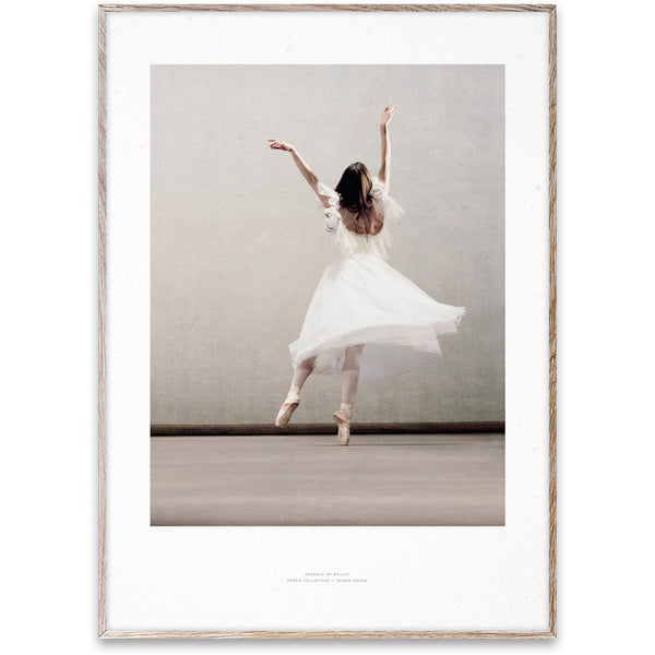 Paper Collective Essence of Ballet 03 Photography by Ingrid Bugge