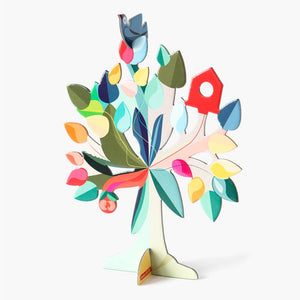 Studio Roof Dream Tree Pop-out Card