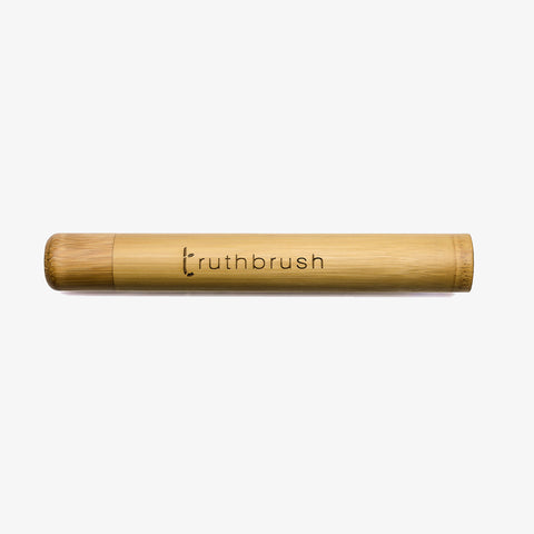 The Truthbrush Bamboo Case
