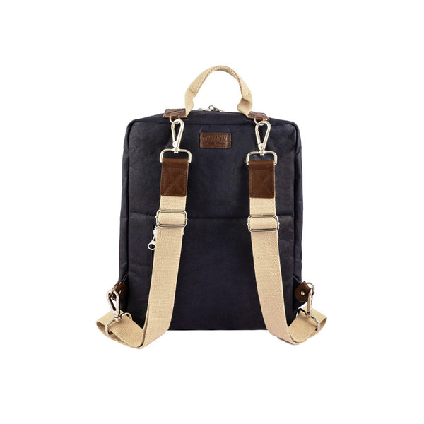 Uashmama uk aspen paper bag backpack
