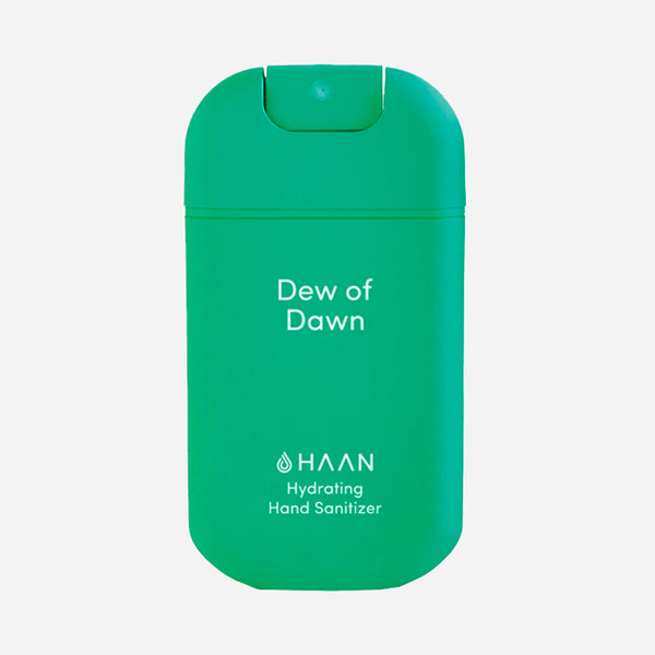 HAAN Hand Sanitiser with aloe vera