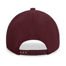 Casquette 9Forty bordeaux New York Yankees ajustable eighteen 18
