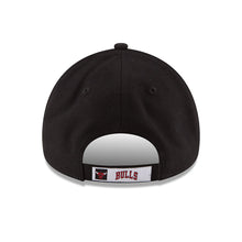Casquette New Era Chicago Bulls noire eighteen clothing