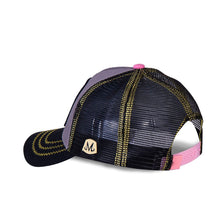Dragon Ball Z Casquette Majin Végéta vs Buu Eighteen Clothing 18