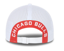 Casquette 9FORTY - Chicago Bulls blanche eighteen clothing 18