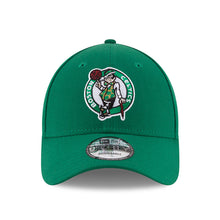 Casquette New Era Boston Celtics verte eighteen 18