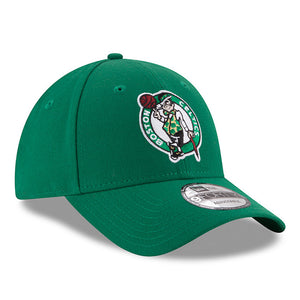 Casquette New Era Boston Celtics verte eighteen clothing
