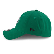 Casquette New Era Boston Celtics verte eighteen18