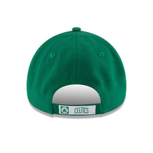 Casquette New Era Boston Celtics verte eighteen clothing 18