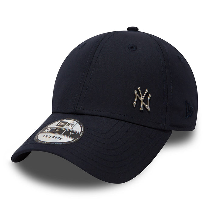 Casquette New York Yankees Flawless 9Forty Bleu marine eighteen 18