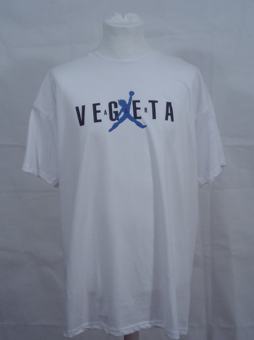 Dragon Ball Z t-shirt Végéta