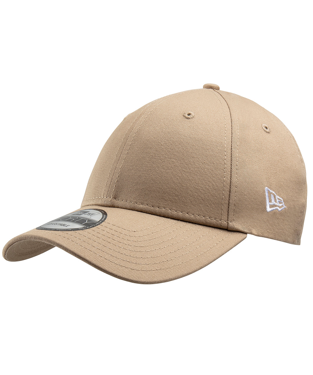 Casquette New Era 9Forty sable