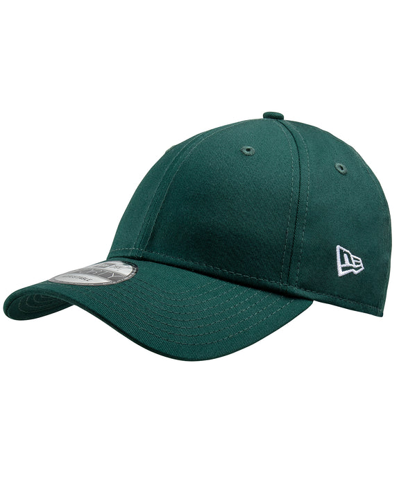 Casquette New Era 9Forty verte eighteen clothing 18