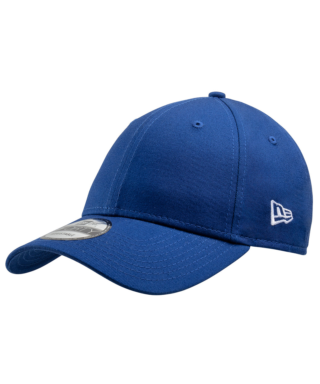 Casquette New Era 9Forty bleu royal eighteen clothing 18