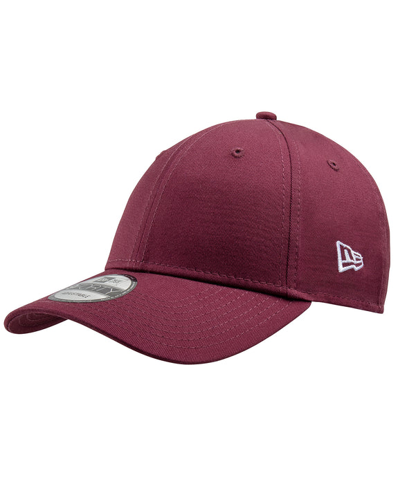 Casquette New Era 9Forty bordeaux eighteen clothing 18