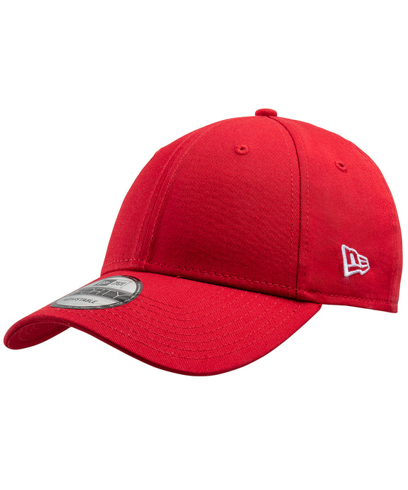 Casquette New Era 9Forty rouge eighteen clothing 18