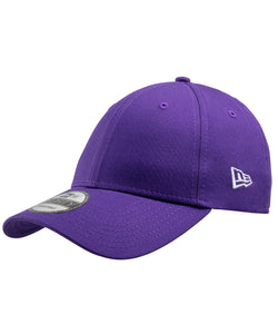 Casquette New Era 9Forty violette