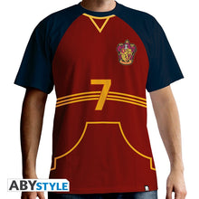 Harry Potter Maillot team Quidditch