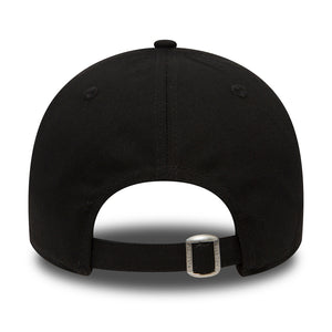 Casquette New York Yankees Essential 9Forty Noir Eighteen