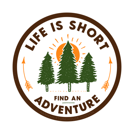 Gift Certificates from the Life is Short Movement