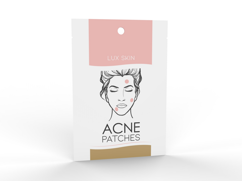LUX SKIN® Acne Patches