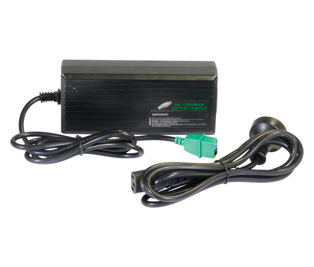 Battery Charger – Lithium 24v