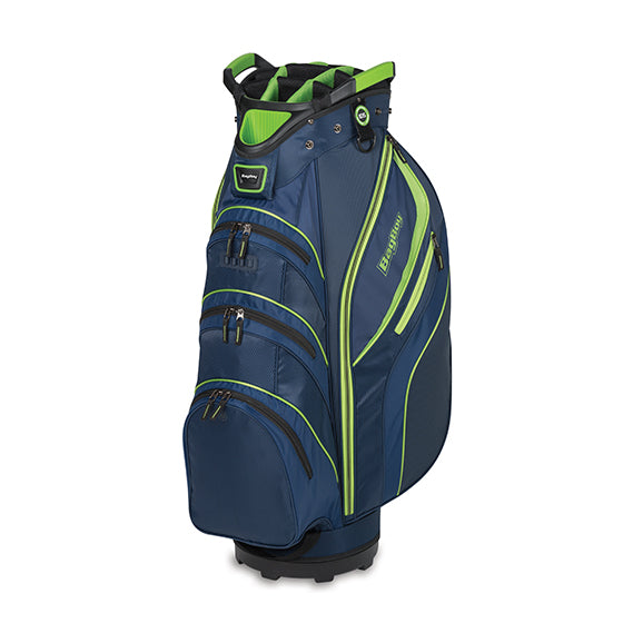 Lite Ryder II Bag with TOP-LOK Technology