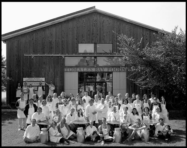 Cowgirl Creamery 10th Anniversary (Art Rogers Photography)