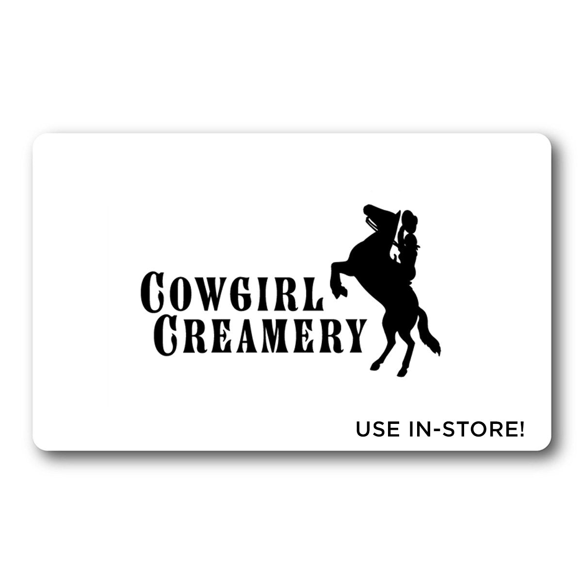 Cheese Shop Gift Card