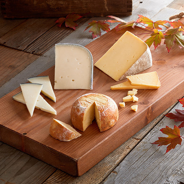 Cowgirl Creamery Six Month Cheese Club Subscription