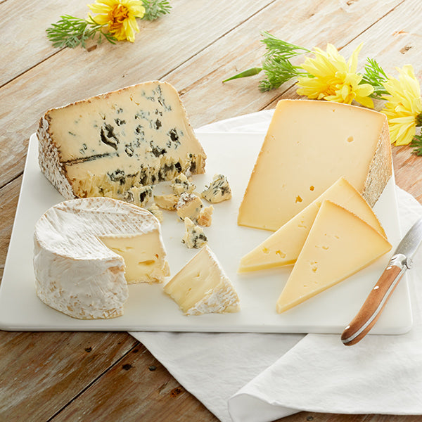 Cheese Clubs from Cowgirl Creamery