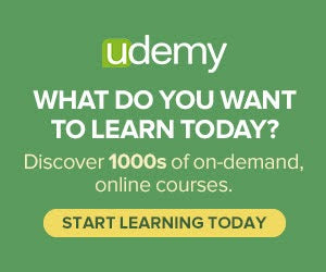 Click Here | Personal Development Udemy Digital Learning Discounts