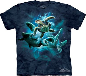 Very Cool Shirts | Under the Sea | Swimming Lesson Club USA