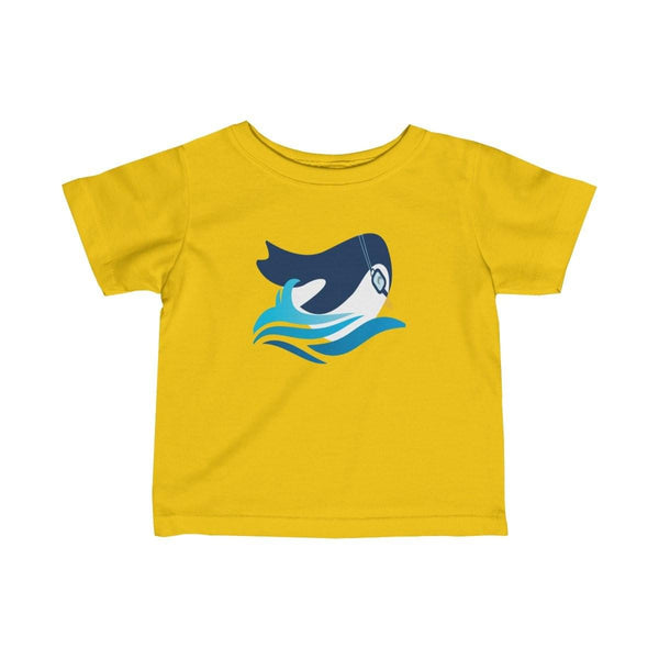 SLC USA Penguin Tough T-Shirt Designs