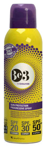B3 AURINKOSUOJA 175ML SPF 20/30+/50+